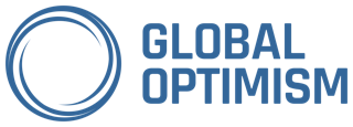 Logo of Global Optimism